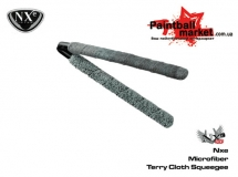 Шомпол NXe Microfiber  Terry Cloth Squeegee